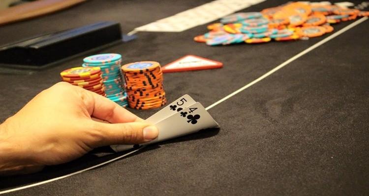 Situs Poker Jackpot