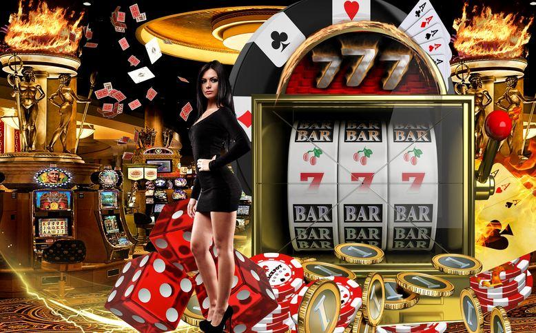 Keuntungan Bermain Casino Online