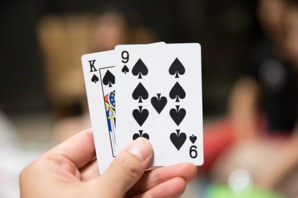 Blackjack Uang Asli Online