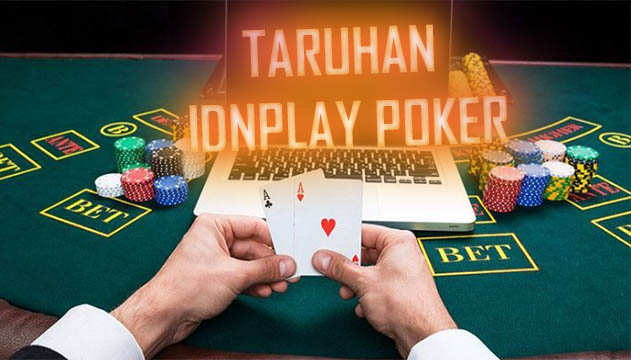 Cara Login IDN Poker Online Mobile