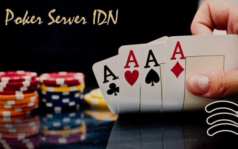 Mainkan poker 88 Serta Raih Kemenangan Besar terhadapnya Sekarang