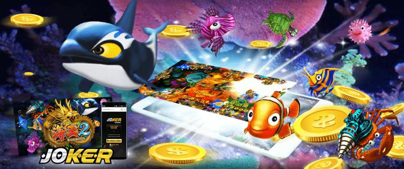 Laman Terpercaya Game Tembak Ikan Terbaik