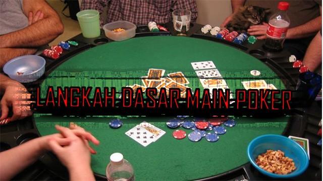 Strategi Unggulan Dalam Mengaplikasikan Game Poker Depo 10 Ribu