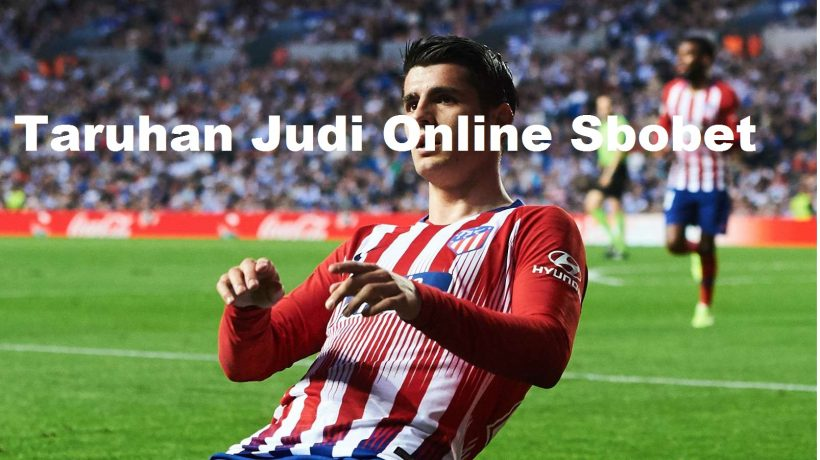 Taruhan Judi Online Sbobet