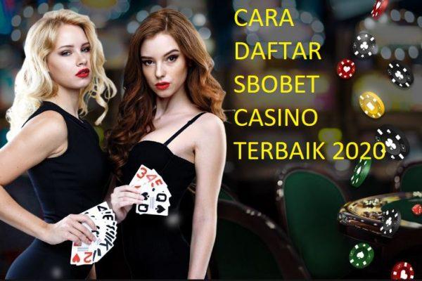 3 Hal Menarik Dari Permainan Sbobet Casino