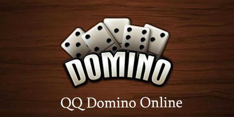 Judi Game Domino QQ