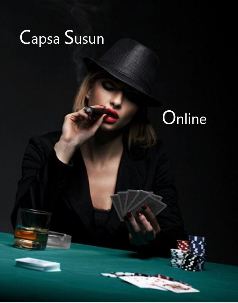 Judi Capsa Susun Online