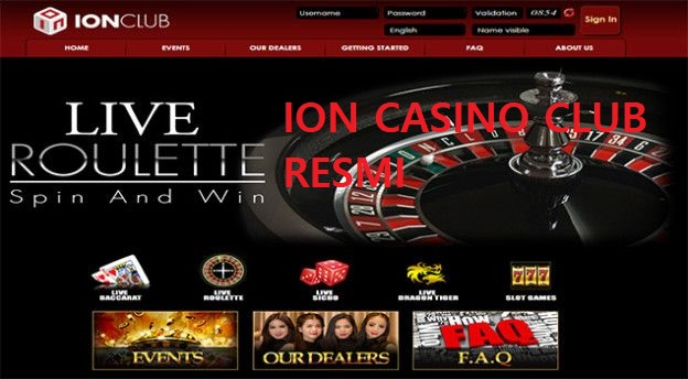 Pakai Cara Ini Sebelum Memainkan Judi Ion Casino