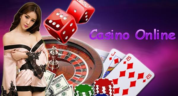 Rahasia Bermain Judi Casino Online